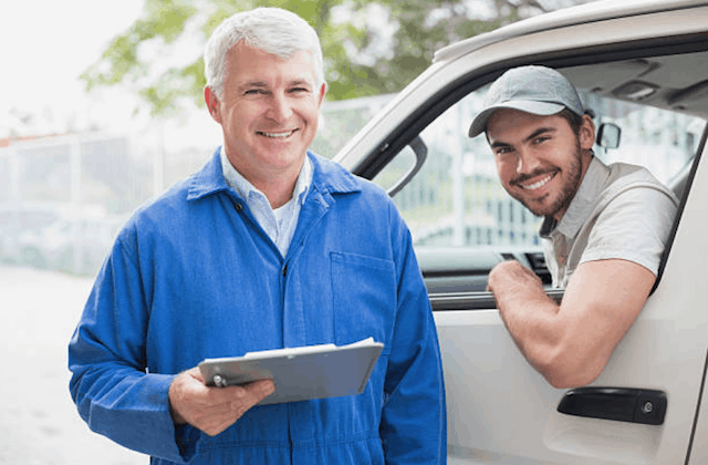 ideal appliance repair owner